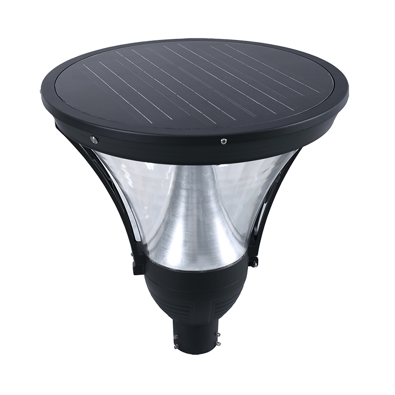 solar post top light s006