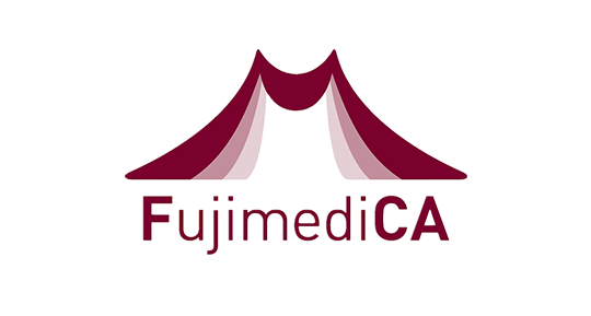 OiSCAPE Japan Partner FujimediCA