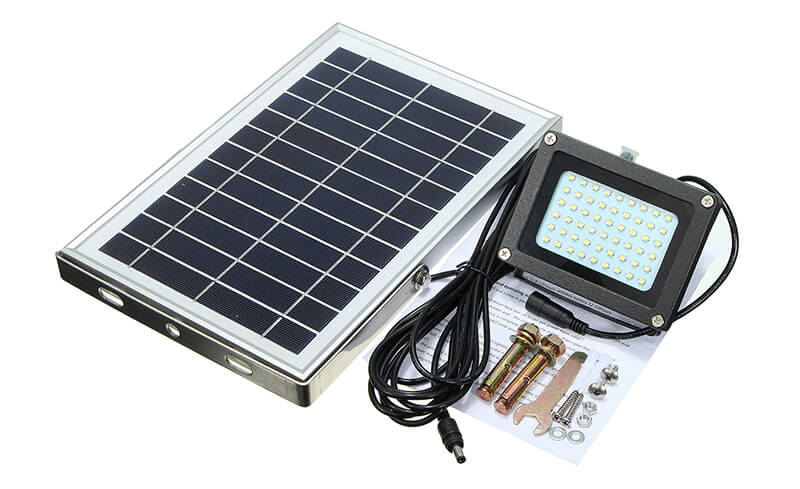 How to choose the right solar billboard light? 2