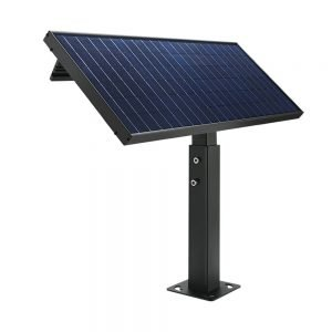 ground solar flood light