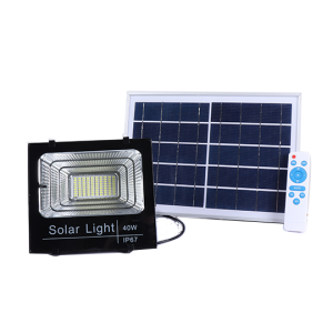 Everything You Need to Know About Solar LED Flood Lights 1